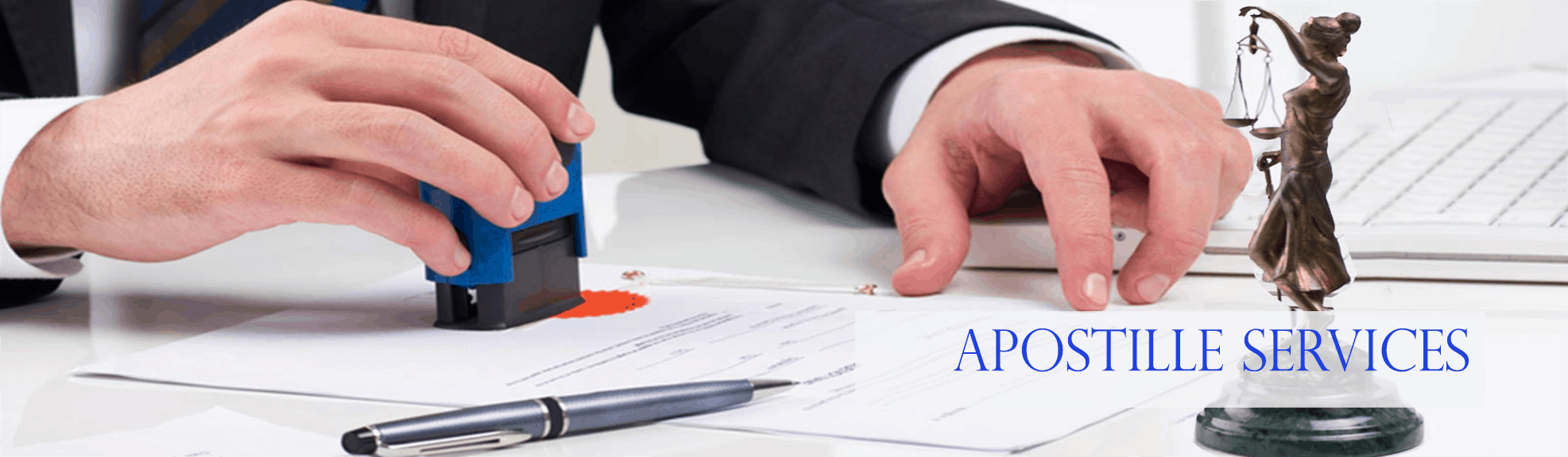 Apostille Services in UAE