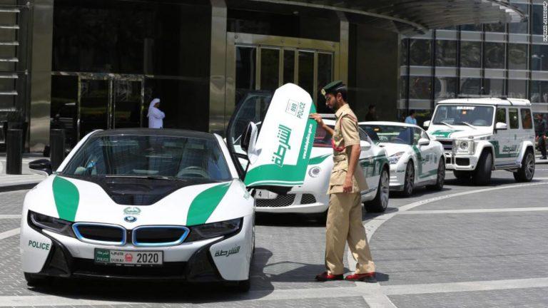 Police Clearance Certificate Dubai