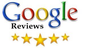 Globoprime Google Reviews